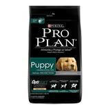 Alimento Pro Plan Puppy Complete Perro Cachorro Raza Mediana Pollo/arroz 13kg