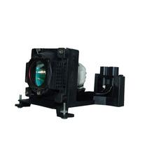 Lámpara Con Carcasa Para Lg Rd-jt40 / Rdjt40 Proyector