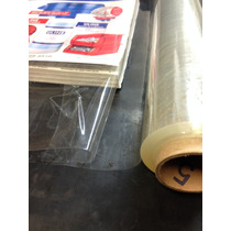 Plastico Vinilo Para Forrar Libros De 45 X 340cms Op4