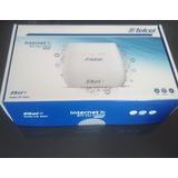 Modem Eltel R520 Nuevo  Liberado + Telefonia + Lan + Wifi