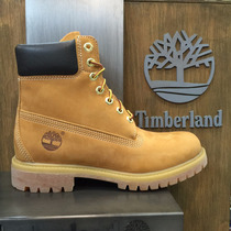 Timberland Hombre Clasica 6inch Envío Grati Dhl Look Trendy