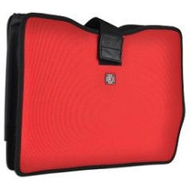 Funda Maletin Laptop Victorinox Cs2 Hasta 15 Nylon Balistico