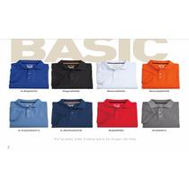 Uniformes,camisa Blusa Basic Polo,armianserigrafia,bordadora