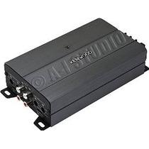 Kenwood Kac-m3004 Compacto 4 Amplificador Digital Channel