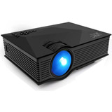 Proyector Profesional Led Airplay Wifi Funciona Espejo Con Android iPhone Full Hd Multipuertos