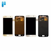Display Touch Samsung S7 G390 Pantalla Completa