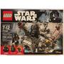 Lego 75183 Star Wars Darth Vader Transformation Nuevo