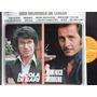 Dos Grandes De Italia- Nicola Di Bari/ Domenico M.. Acetato