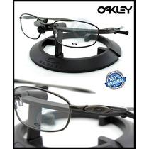 Armazon Oftalmico Oakley Blender 6b Ox3162-01 Pewter Nuevo