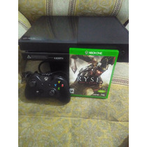 Xbox One 500gb + Ryse Son Of Rome Economico Posible Cambio.