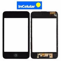 Cristal Touch Ipod Touch 2g 2da Generacion $ De Envío Justo!