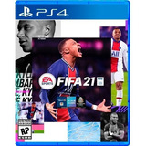 ..:: Fifa 21 ::.. Ps4 Playstation 4