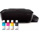Impresora Multifuncional Hp Tinta Continua Gt 5820 Red Wifi