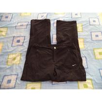 Pantalon Pants Nike Sphere Dry 100% Original Dama L-g Negro