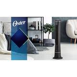 Ventilador Torre Contro Remoto Oster Otf3614r-la013 Negro
