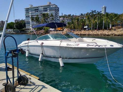 Rento Lancha, Yate En Acapulco Hasta Para 10 Personas 24ft