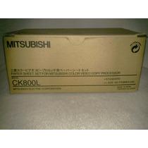 Papel A Color Para Impresora Mitsubishi Modelo Ck800l