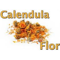 Calendula Flor Deshidratada Mercadela Maravilla Te Seca