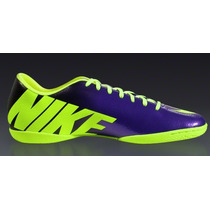 Nike Mercurial Victory Futbol Soccer Rapido Clubes Deporte