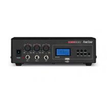 Amplificador Altavoces Audio Profesional Ma 35u E Fonestar
