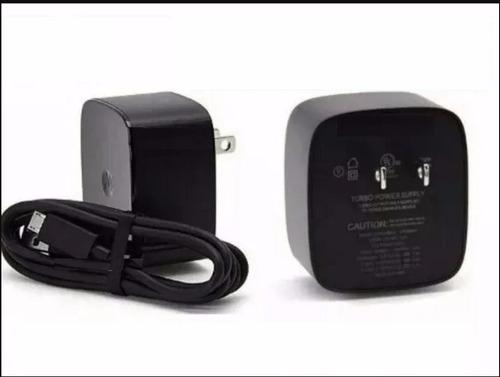 dd4436ea7d0 Turbo Cargador Motorola Moto Z Moto G4 Nexus Micro O Tipo C $310 ...