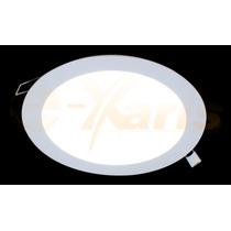 Spot Led Empotrable En Techo 18w De Maxima Iluminacion Xaris