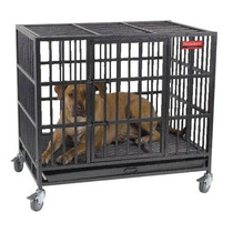 Las Jaulas Para Perros Proselect Empire - Pequeño 37 L X 25