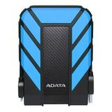 Disco Duro Externo Adata Hd710 Pro Ahd710p-2tu31 2tb Azul