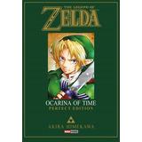 Manga Zelda Tomo 1 Al 4 Precio Por C/u Con Envio Panini