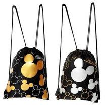 Mochila Disney Mickey Mouse Drawstring Backpack 2 Pack