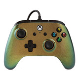 Control Joystick Powera Enhanced Wired Controller Xbox One Nova