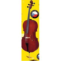 Violoncello 4/4 Stradivarius T.y F.tripl, 40/4c44