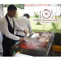 Renta De Carpas, Vajilla Sillas Y Mesas Taquizas Y Banquetes