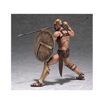 Leonidas 300 Figma Good Smile Figura 6