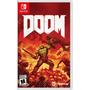 Doom | Nintendo Switch