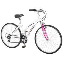 De Las Mujeres De 28 Pulgadas De Bicicletas Schwinn Zeno Híb