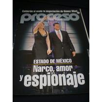 Proceso - Narco Amor Y Espionaje N°1738 Febrero 2010
