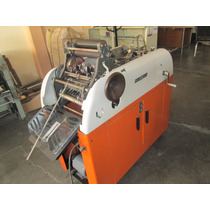 Maquinas De Imprenta - Foliadora Multilith