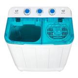 Mini Washer De Tina Doble Portátil Best Choice