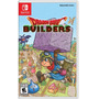 ..:: Dragon Quest Builders ::.. Para Nintendo Switch