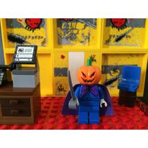 Lego Figura Headlees Horseman Jinete Sin Cabeza Scooby Doo