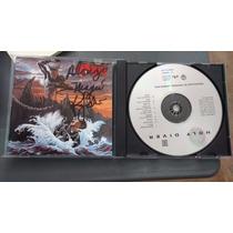 Cd Dio Holy Diver Line Autografiado Leer Características