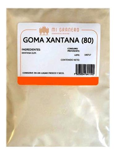 Goma Xantana 1 Kilogramo
