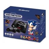 Consola Sega Génesis Flashback 85 Juegos