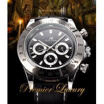 Hermoso Reloj Aleman 100% Original Kronen & Söhne Automático