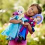 Muñecas Elsa Y Anna Frozen 50cm Originales Al Mejor Precio