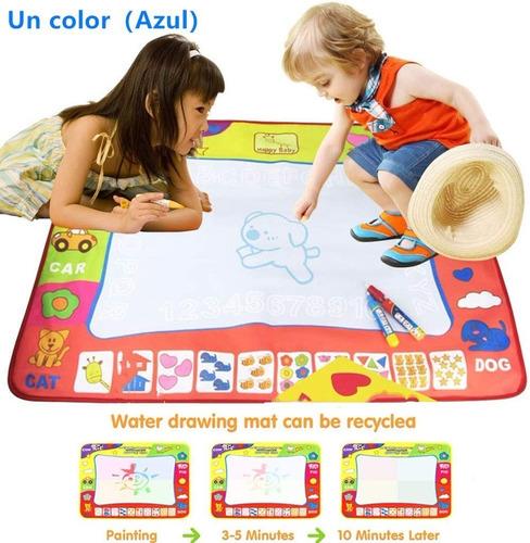 Tapete Para Dibujar Con Agua Para Niños