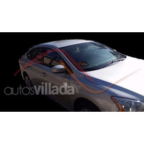 Nissan Sentra 2015 Autopartes, Piezas, Refacciones Colision