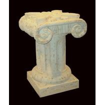 Remate De Moldes De Poliuretano Para Fabricar Pedestales