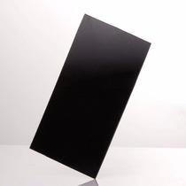 Acrilico Negro Lamina